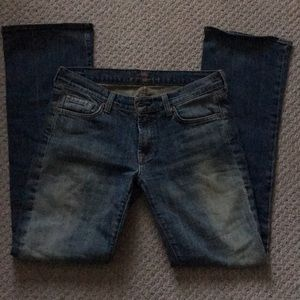 For all 7 making jeans 👖